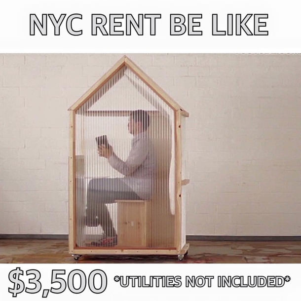 Renting An Apartment In Nyc: Good Faith Deposit In NYC