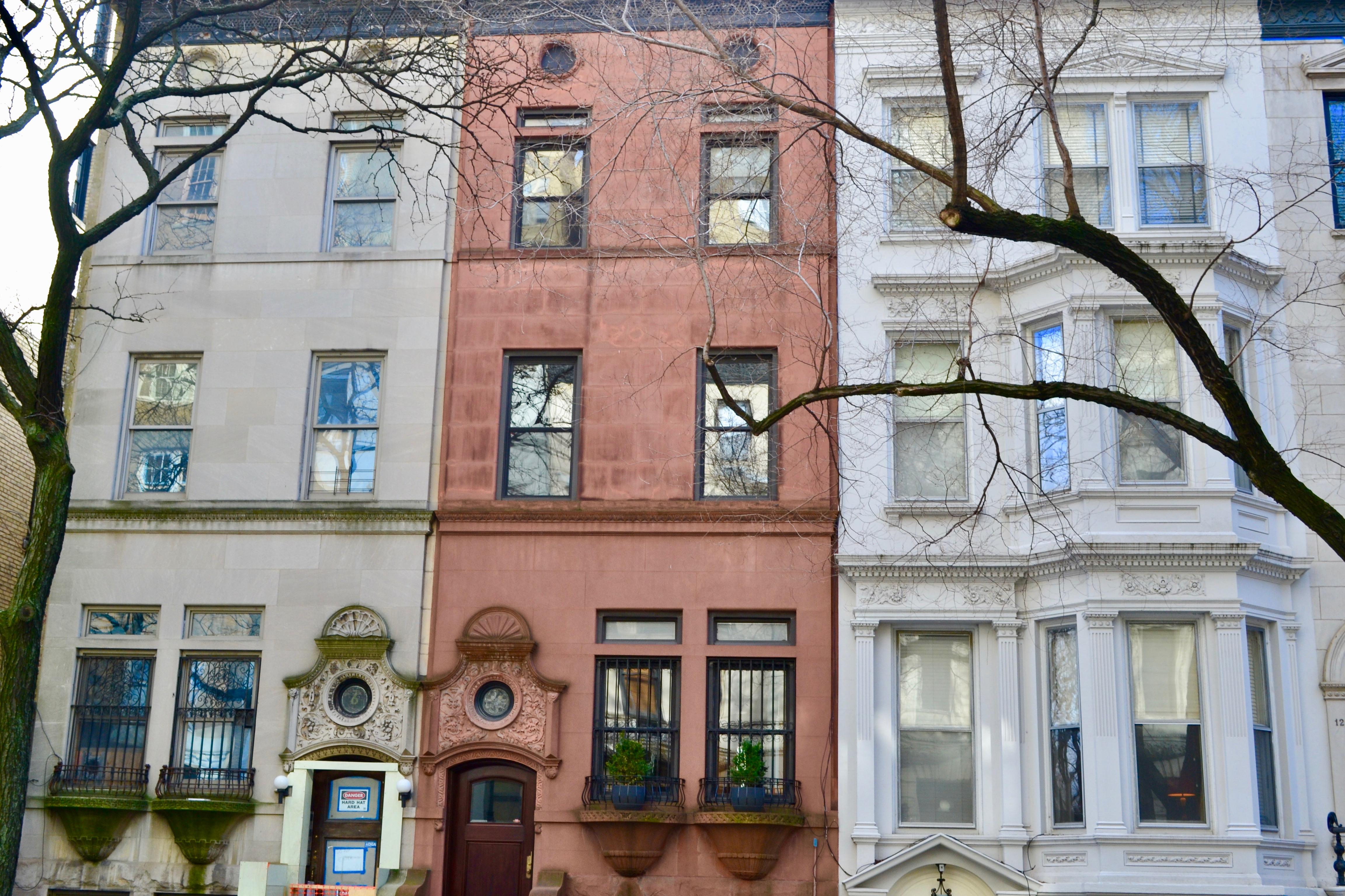 neighborhood profiles - Hells Kitchen Neighborhood